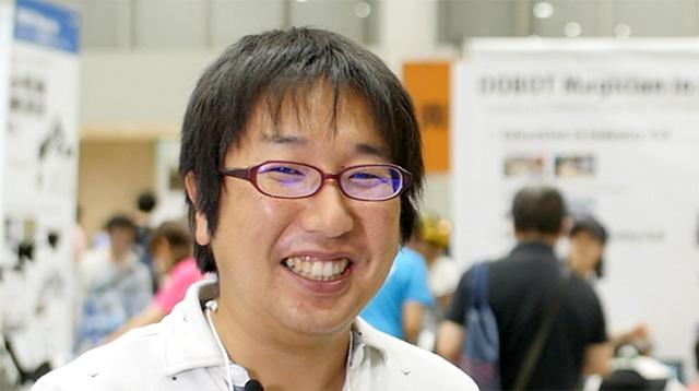 鳥取大学 三浦 政司さん