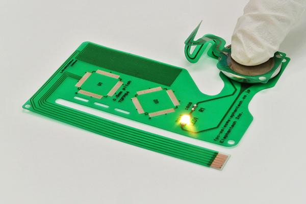Flex PCB