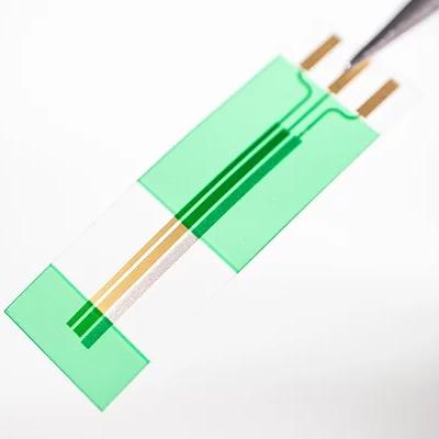 Ag/AgCl electrochemical sensor