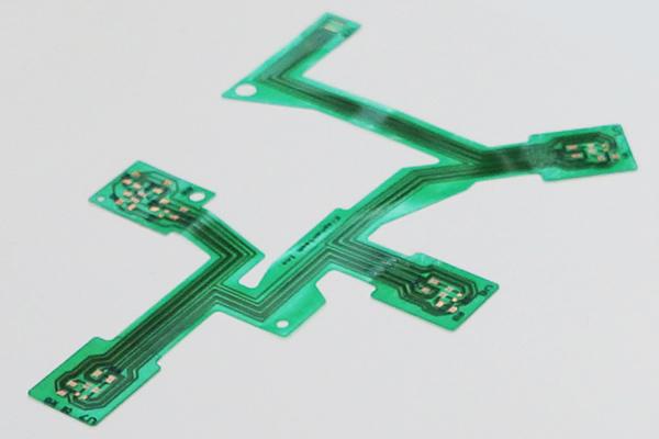 センサーモジュールサンプル基板