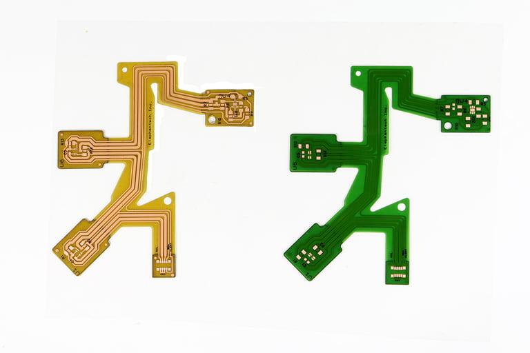 ポリイミドP-Flex®の写真
