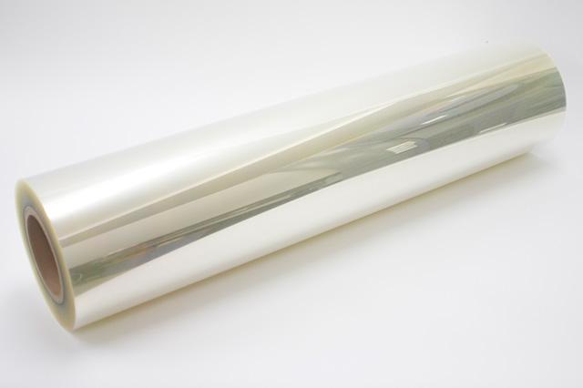 Flex PCB manufacturing process film